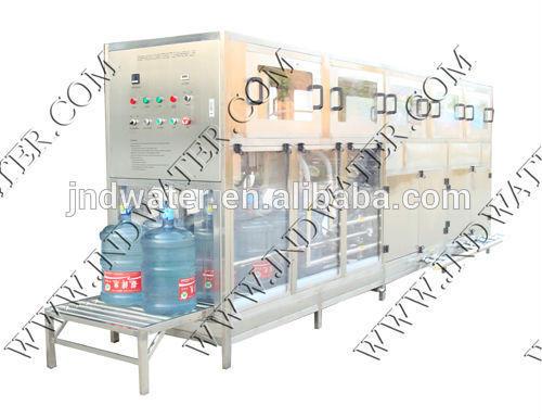 5 Gallon Bottle Water Filling Machine