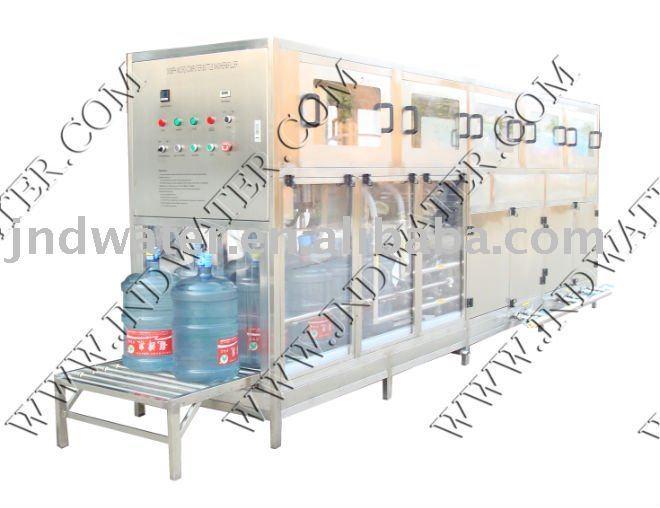 5 Gallon Bottle Filling Machine