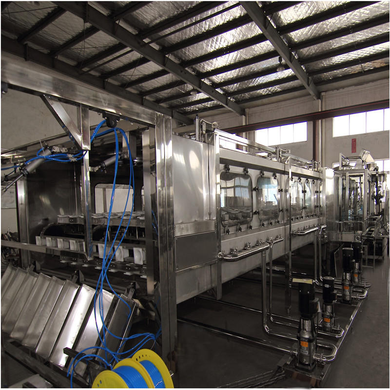 Low MOQ automic drink water filling machines for sale