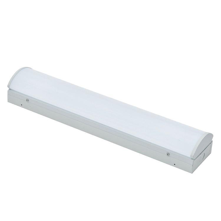 Zhongshan lighting slim SMD 2ft 4ft 8ft 18 24 36 63 85 watt led linear batten light