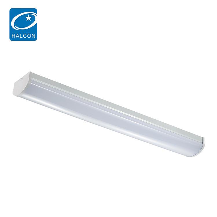 High brightness school adjustable 2ft 4ft 5ft 6ft 20 30 40 60 80 watt led office light