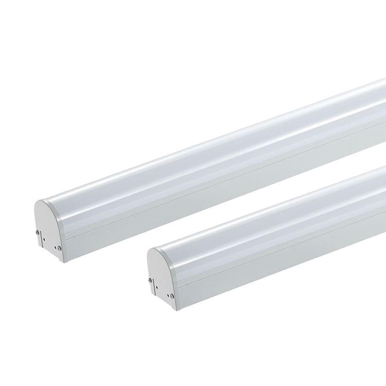 Led Lights Line Selling Tube 2Ft 4Ft 5Ft 20W 40W 60W 80W Led Light Strips For Room Tv Lowes