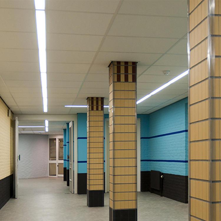 New Etl Saa 2ft 4ft 5ft 6ft 20w 30w 40w 50w 60w 80w Led Office Lamp