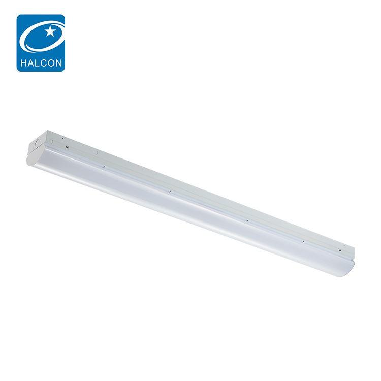 China Manufacturer surface mounted 18 24 36 63 85 watt led linear lamp