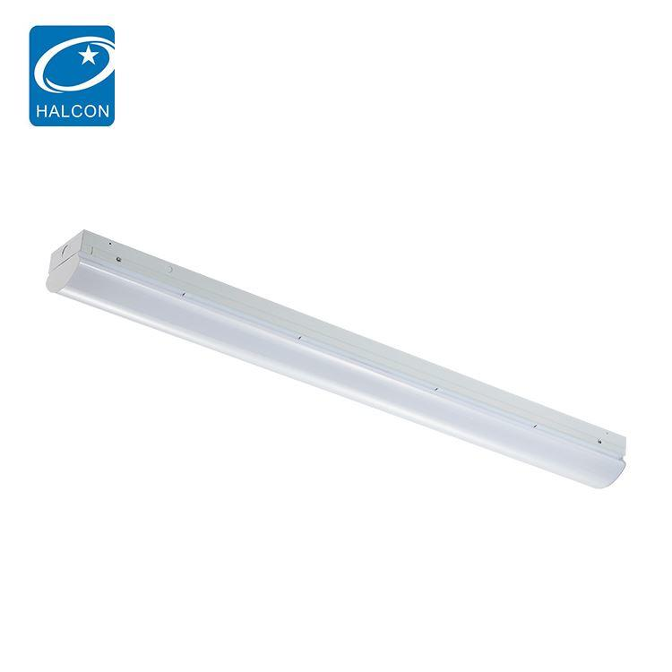 Indoor lighting IP20 Steel Sheet 2FT 4FT 8FT 18w 24w 36w 63w 85w linear led batten light