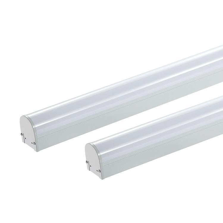 Surface mounted officesmd 18w 24w 36w 42w 68w LED batten strip light