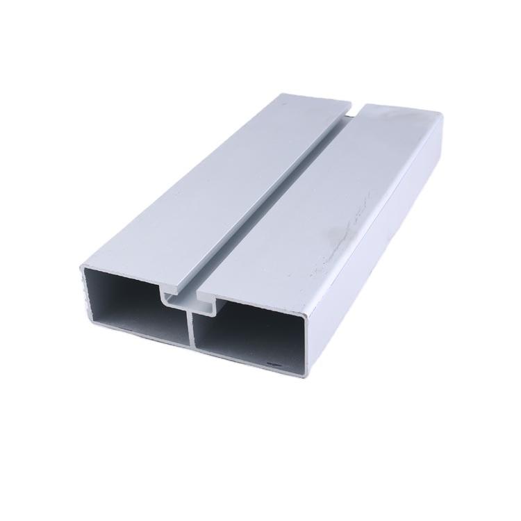 China best seller Aluminium Side Guard Rail for truck