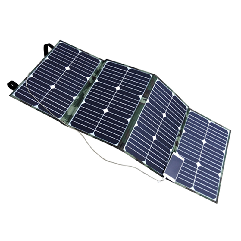 List Bendable 18v 100w Gh In China Long Life 45w Support Foldable Solar Panel For Laptop Charging