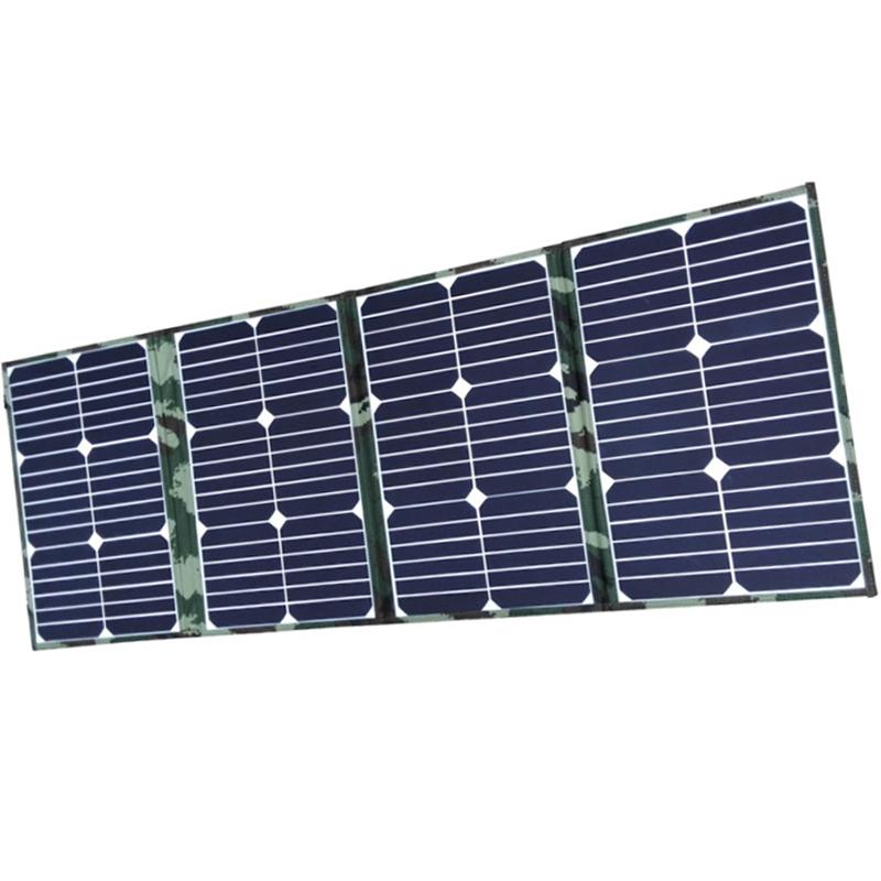 Watts Bendable Monocrystal Price Watt Oem Odm Waterproof Sunpower High Efficiency Solar Panel 60 W
