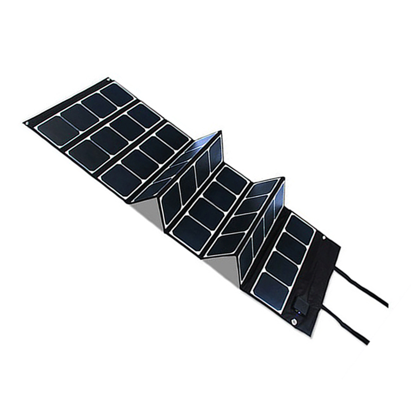 Cell 200w Generator Portable Charger From Shenzhen Factory Bendable Monocrystal Solar Panel Eu