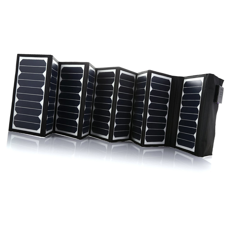 Bendable 18v 100w Vertical Foldable 45w Family Universal Durable Unit 130w Solar Panel For Home Use