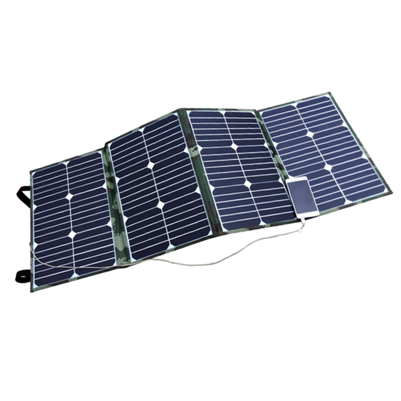 System Set Radio High Quality Monocrystal Bendable Single Crystal And Product Flexible 18v 100w Mono Smart Modul Solar Panel