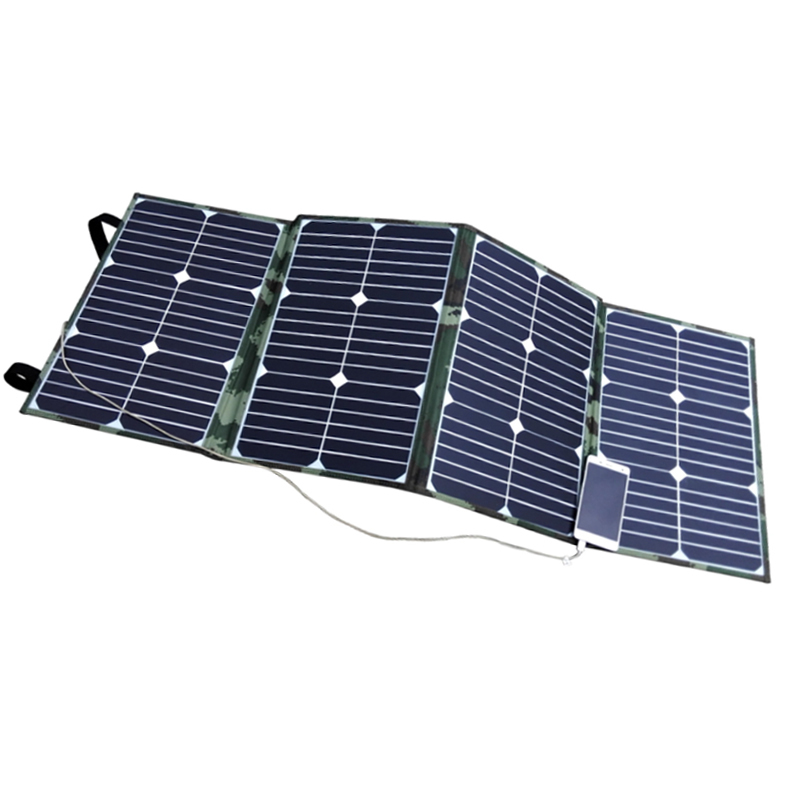 Termin 65w Charge Your Tablet Systems Home 85w Portable Foldable Energy Solar Panel Charger System