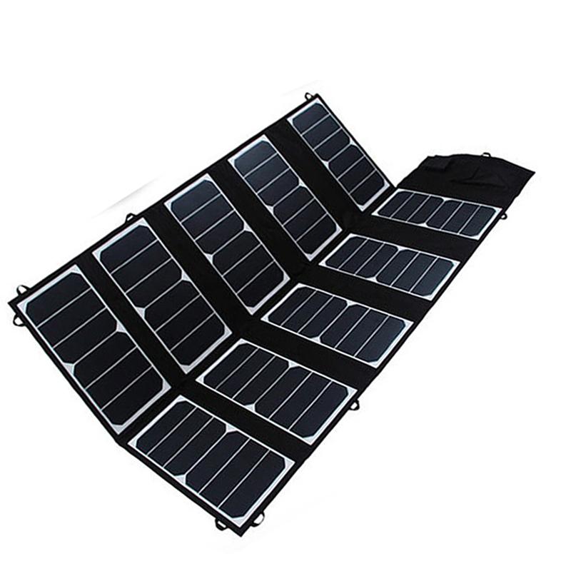 Rec Organic Single Crystal China Bendable 18v 100w Panel Home Price Solar Charger Powerbank