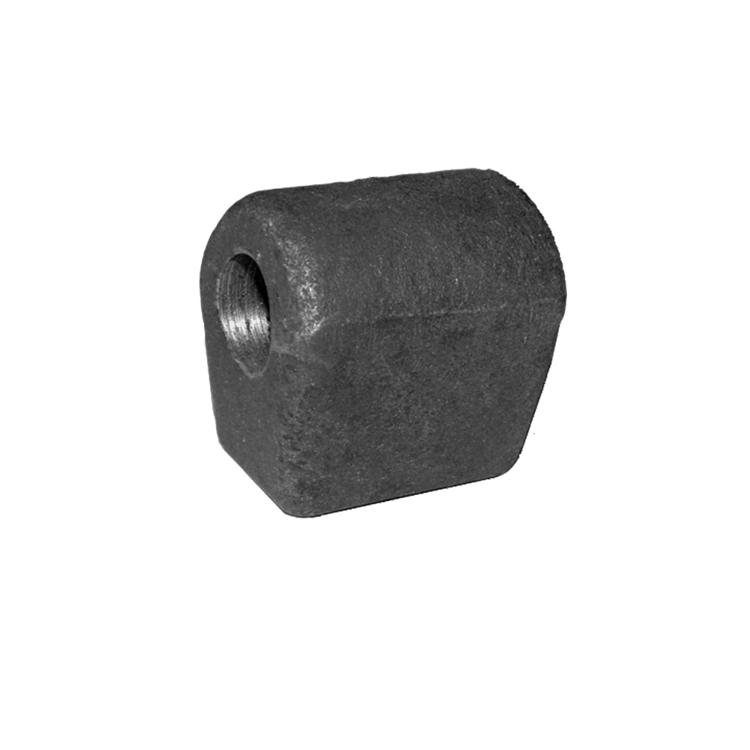 hot sale tarpaulin car body parts latch hinge loose Pin Door Hinge-045021
