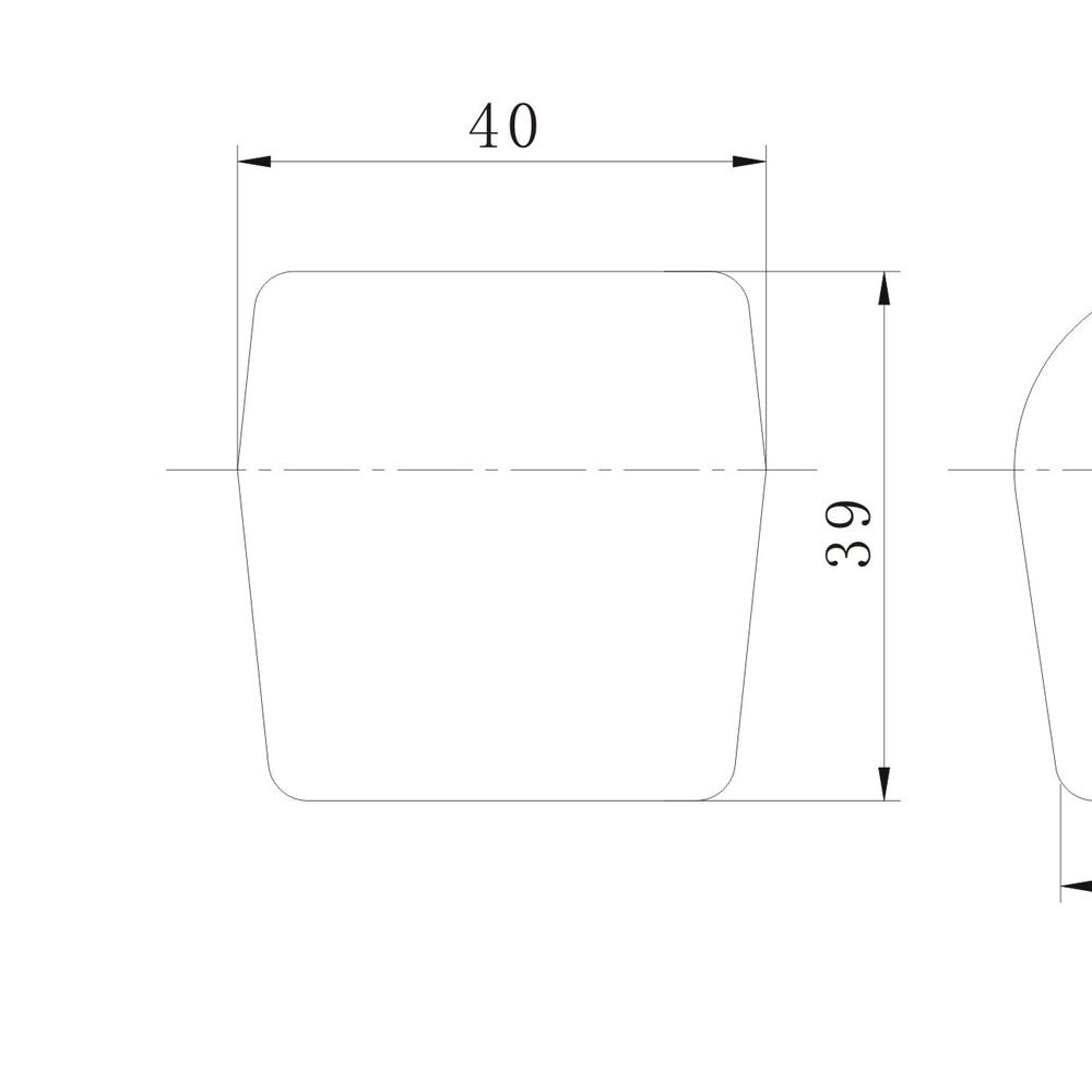 Curtainsider part good quality loose Pin Door Hinge Tarpaulin car for truck-045021