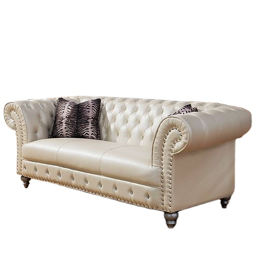 Living room sofas Wholesale furniture with high quality chesterfield sofa living room sofas