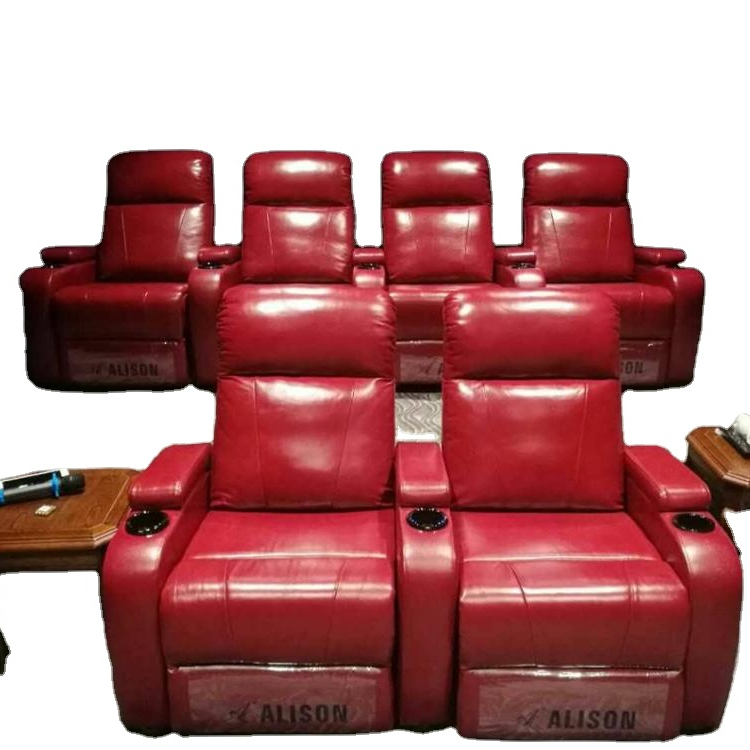 Living room sofas furniture easy boy chair seating cinema chair electric massage sofa chair