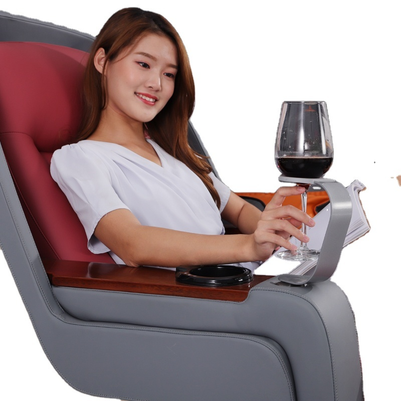 2021 newest Comfortable Relaxing Recliner Electric Recliner movie chair with wireless charges