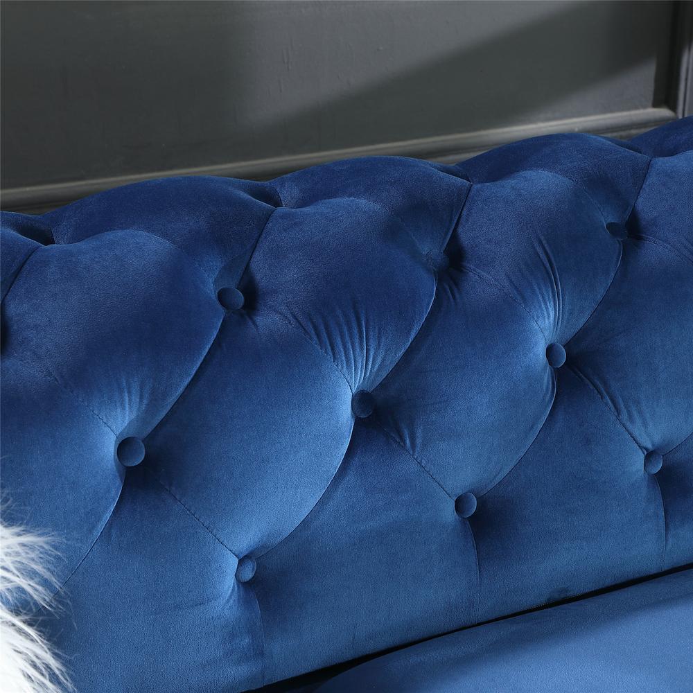 Living room sofas hotels classic luxury chesterfield velvet sofa upholstery fabric