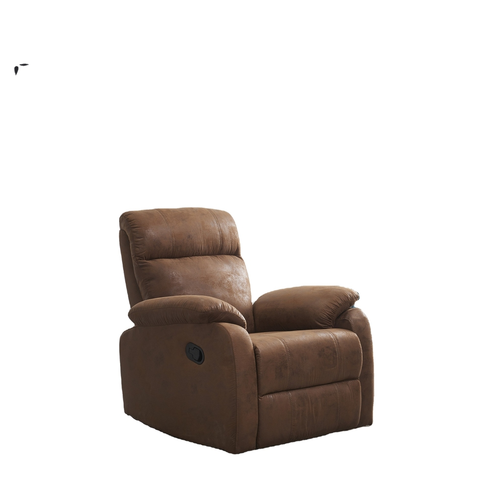 2021 Lazy Boy chairs best price Reclining arm chair single recliner fabric chair