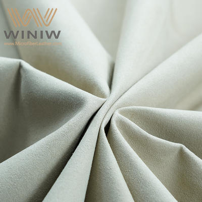 Automotive Suede Alkantara Headliner Fabric Material for Car Ceiling and Seats