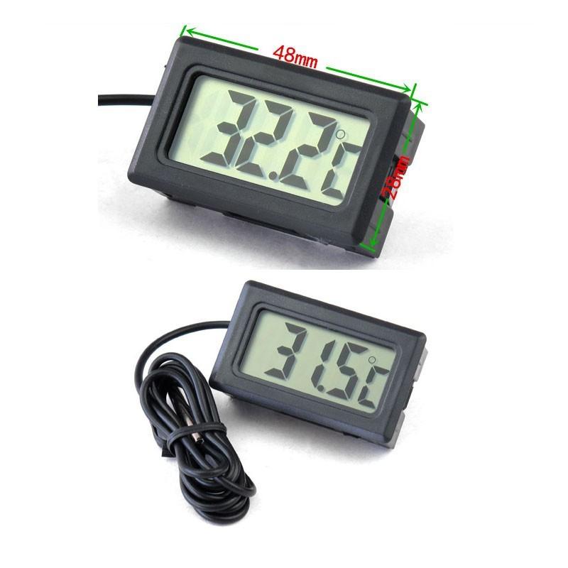 mini digital thermometer tpm-10
