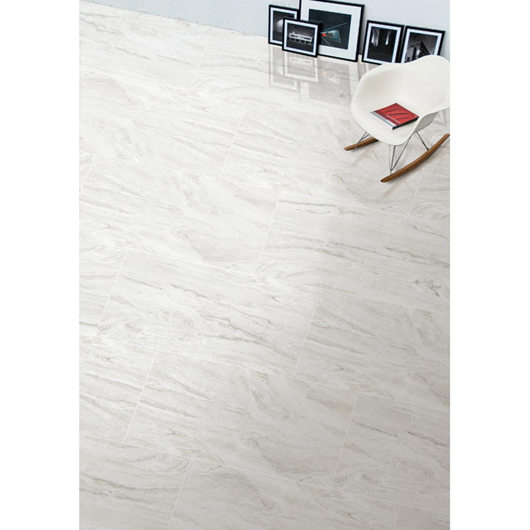 Foshan glazed polished porcelain flooring tile