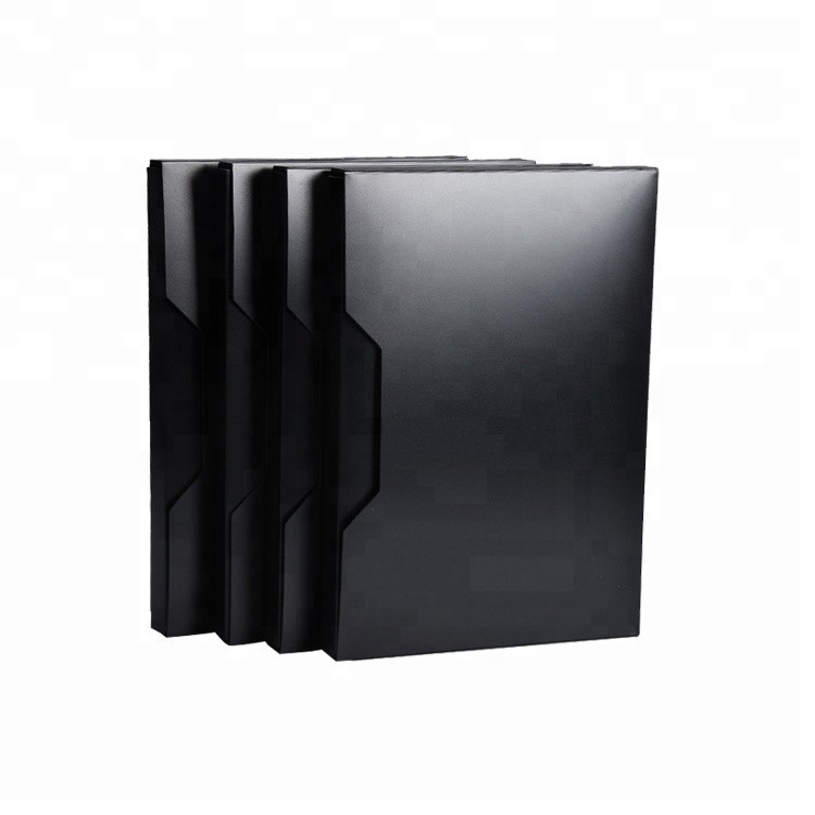 On stock Modern Design Upscale Combination A4 plastic File Archive Box