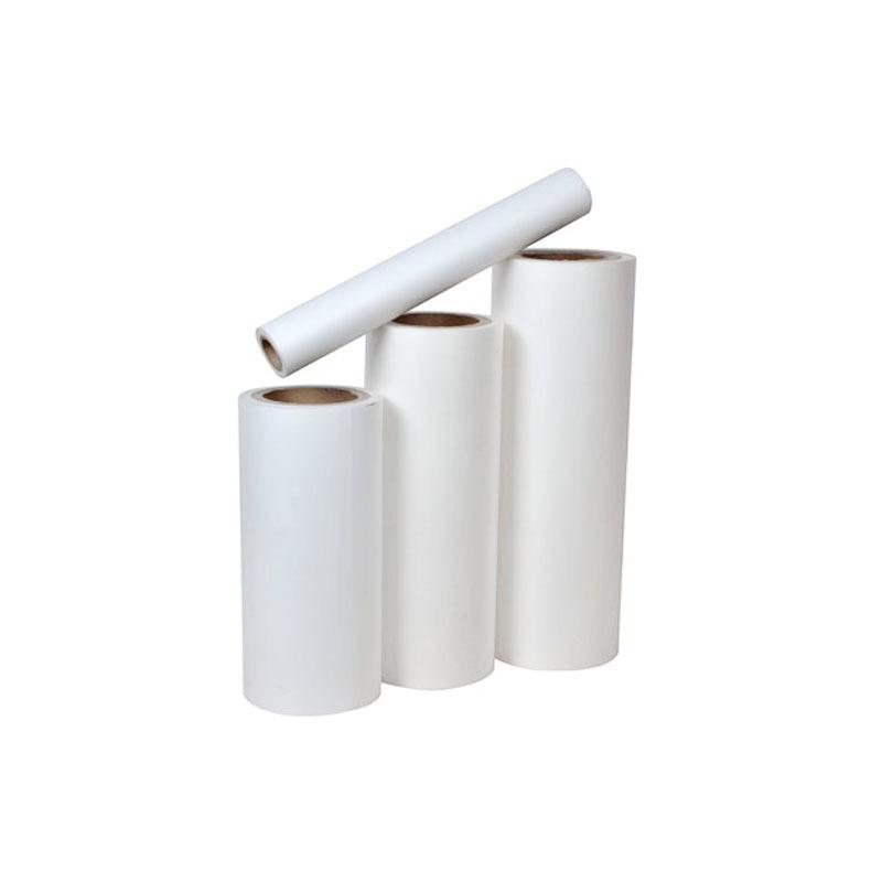 One side corona or heat seal thermal lamination bopp film