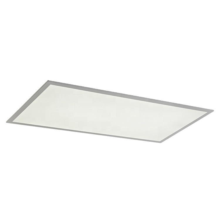 School Office lighting commercial CE ETL DLC Recessed 20w 30w 40w 2x2ft 2x4ft Led Panel Light