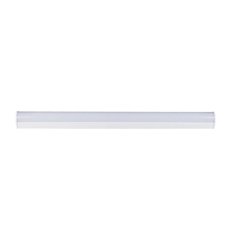 Steel sheet 2ft 4ft 8ft 18w 24w 36w 42w 68w Facade Led Linear Ceiling Light