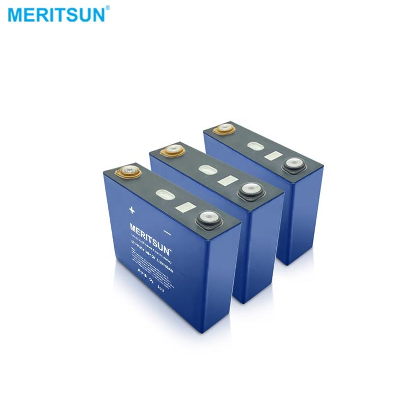 High Quality Prismatic deep cycle rechargeable Lithium Lifepo4 Battery Cell 3.2V 100Ah for energy storage power