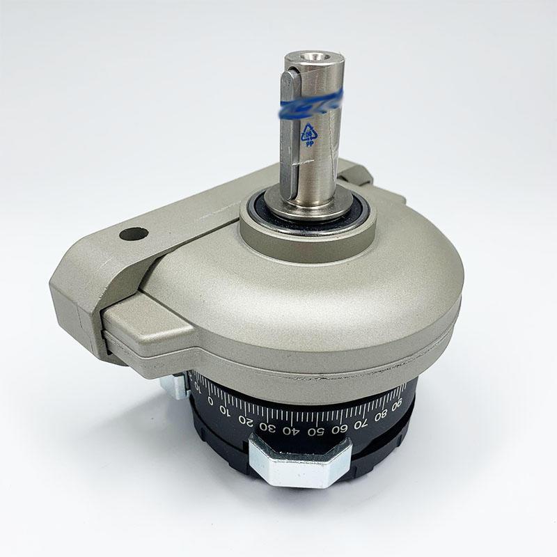 Vane type swing cylinder DSR-32-180-P