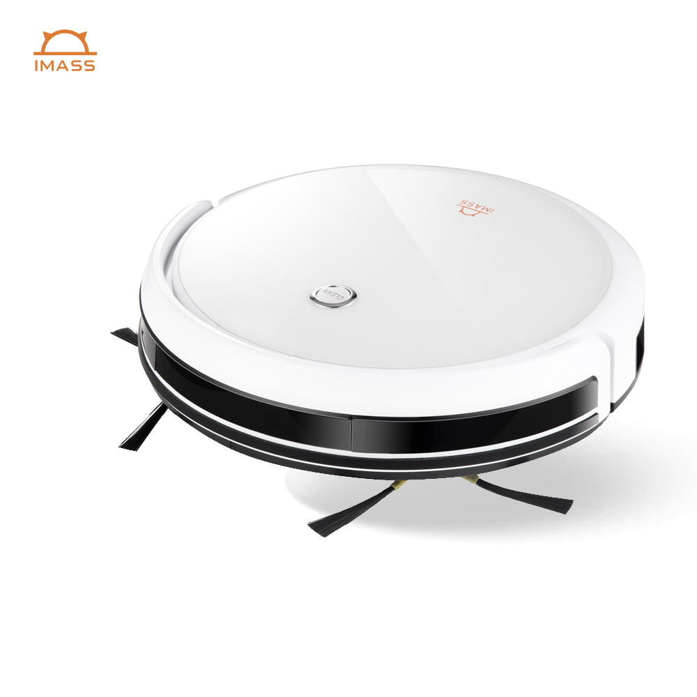 High Quality Home Use Vacuum Cleaner Automatic Cleaning Machine Latest Robotic Sweeper