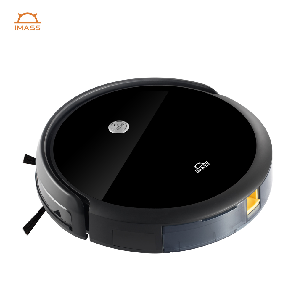 Low cost Robot Cleaner Vacuum For Home Use Path Cleaning Automatic Robot Aspirador