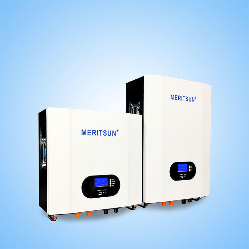 More than 6000 cycles rechargeable 48v powerwall 5 kwh 7kwh 10kwh solar systems for energy storage