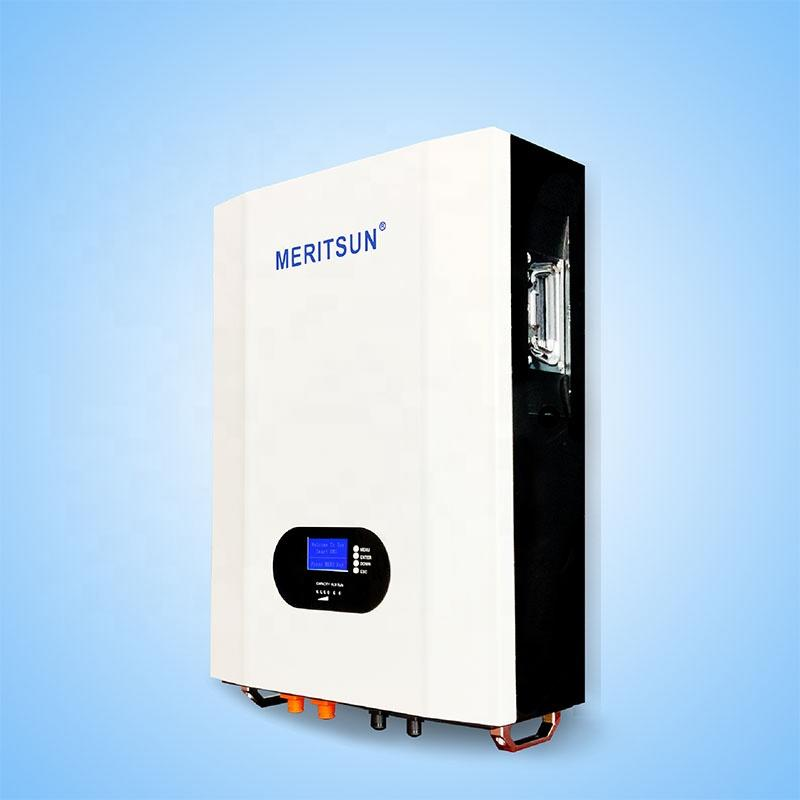 2021 Hot Sale Home Powerwall Tesla Powerwall 10KW 48V Power Wall Lithium Ion Battery with BMS