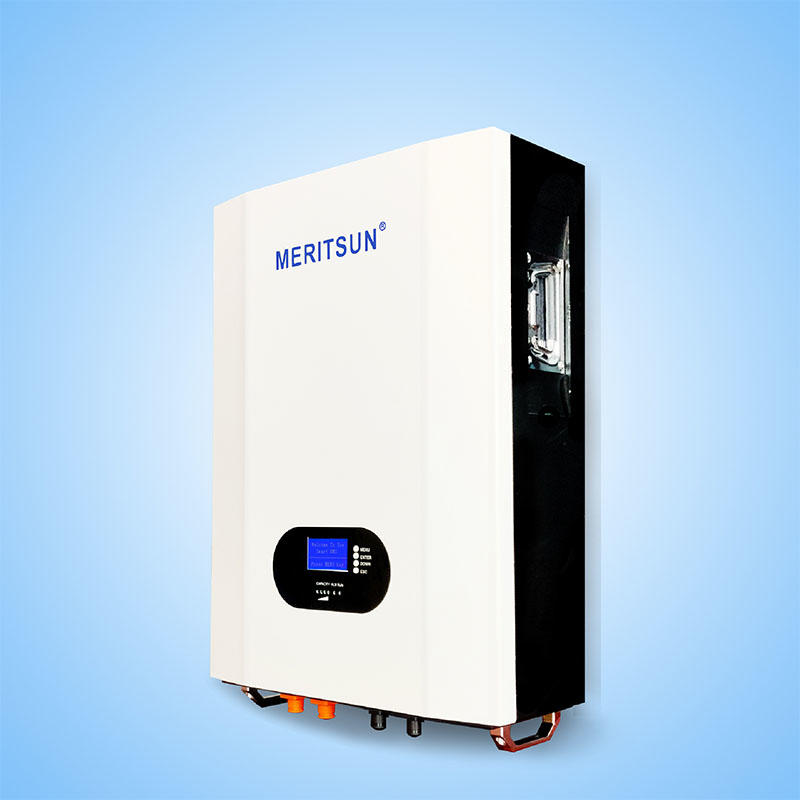 High quality home solar energy system 48v lithium ion battery 100ah 200ah 10kwh powerwall battery for home storage
