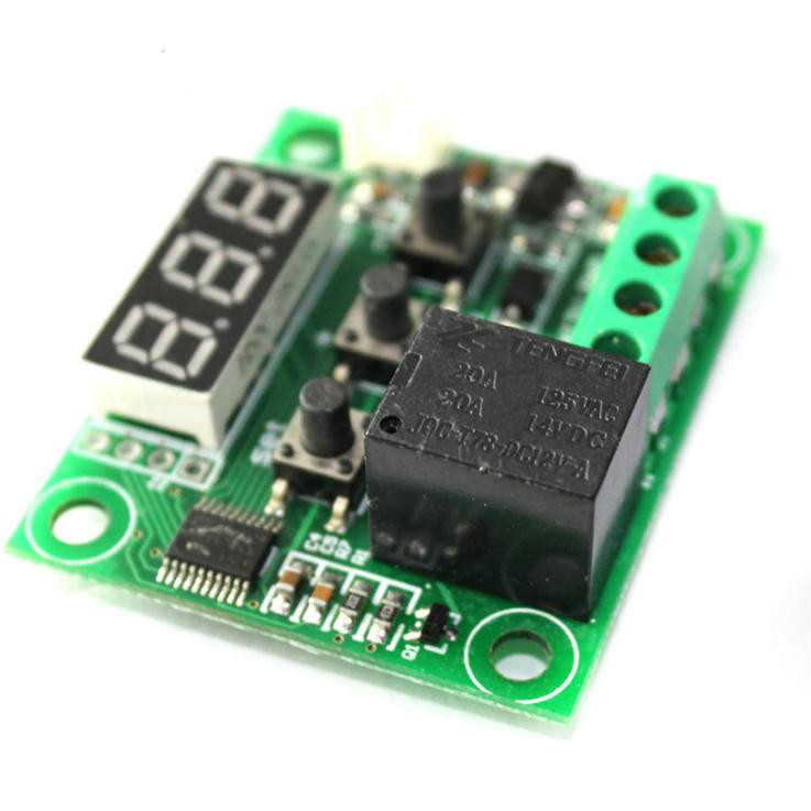 China Factory W1209 Digital Temperature Control W1209 Thermostat Temperature Sensor w1209