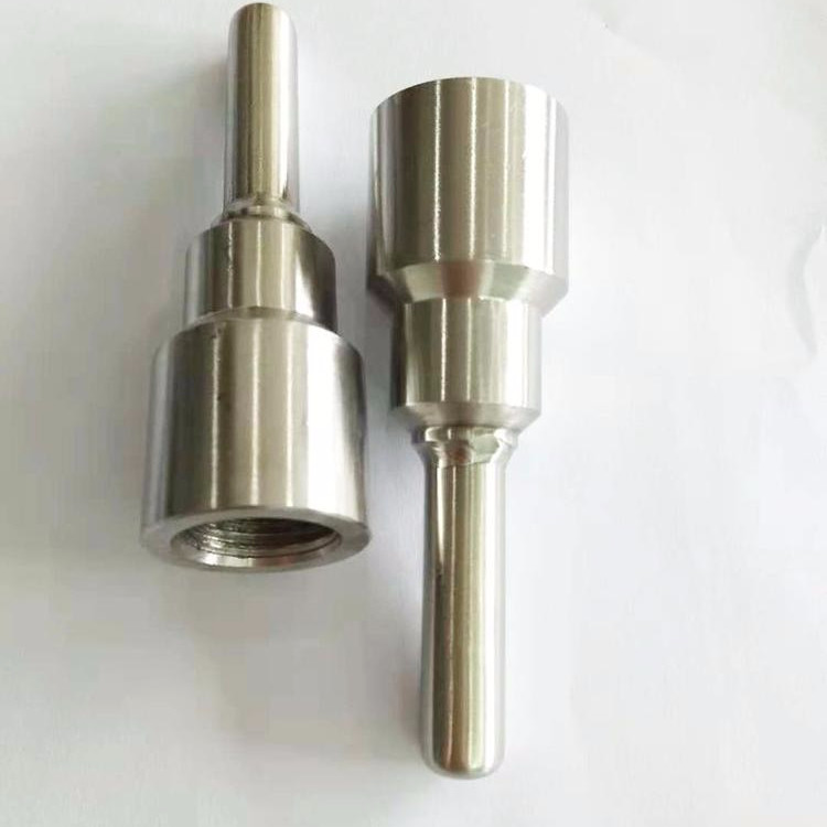 High Temperature Manufacturer Supply Custom Made SS/304/310/316 Thread Thermowells
