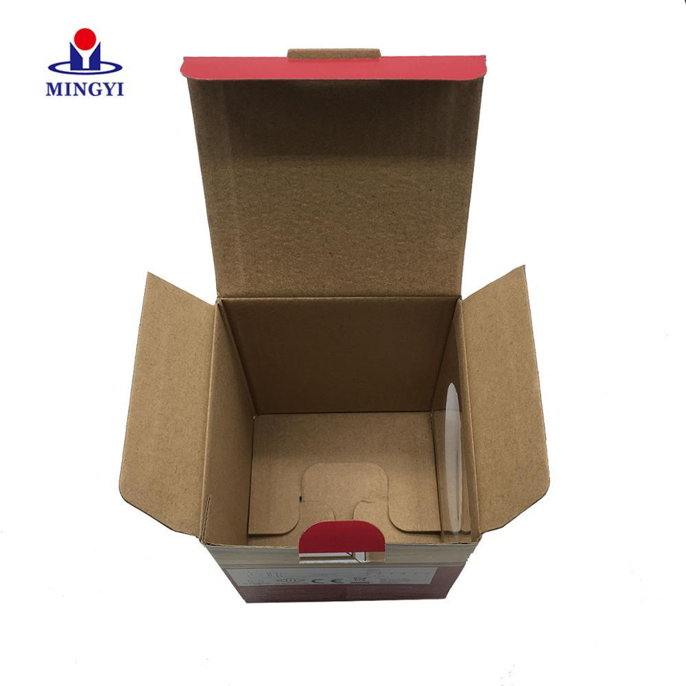 Custom Cosmetic Packaging Box Small Bags Nail Polish Marble Jewellery Strawberry Carton Pizza Fruit Cake Paper Boxes Food Grad