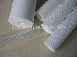 10 inch water filter cartridge for softening resin