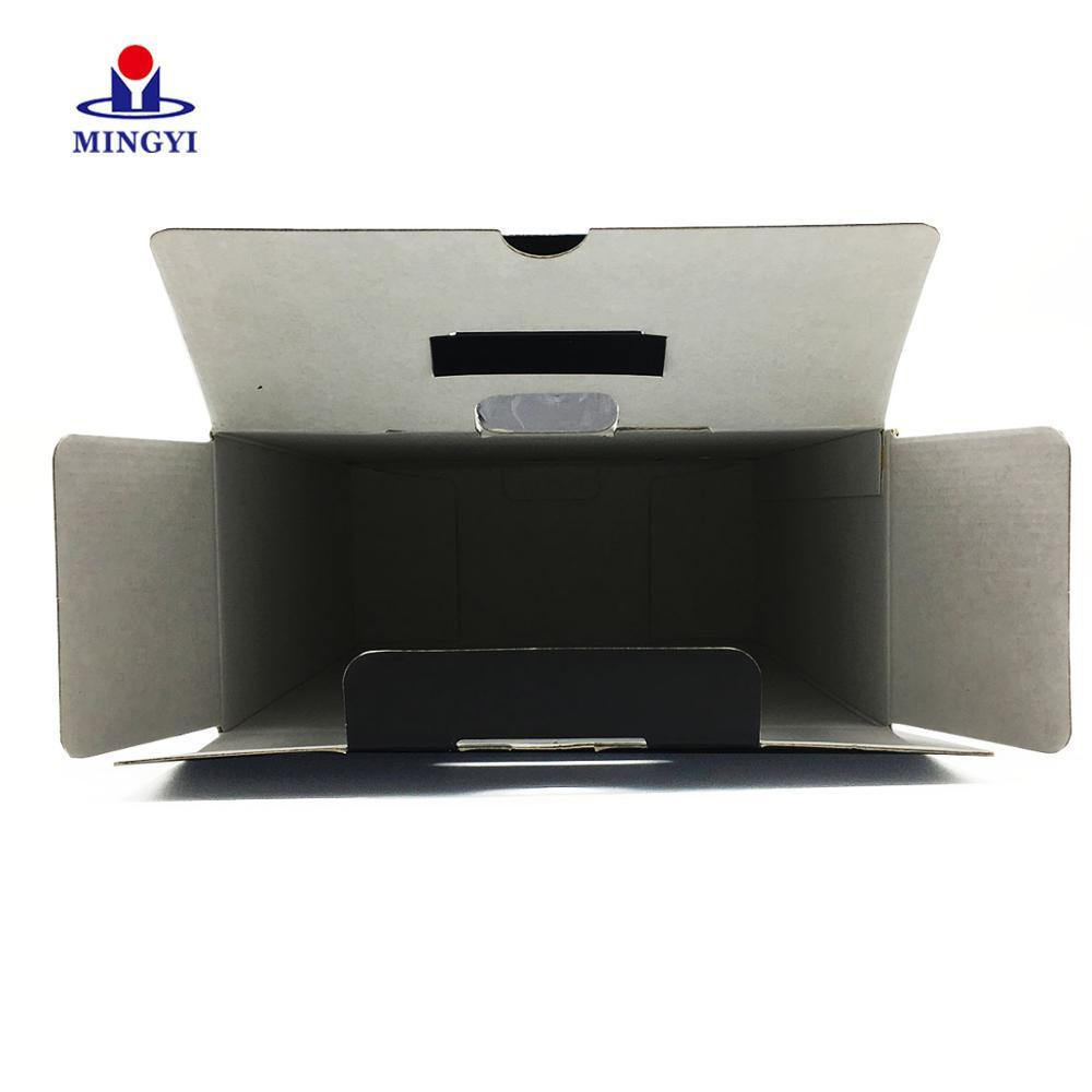 Cosmetics Eyelash Case Eyeshadow Palette Cardboard Jewelry Packaging Mask Box Ring Kraft Gift Pouch Corrugated Paper Boxes