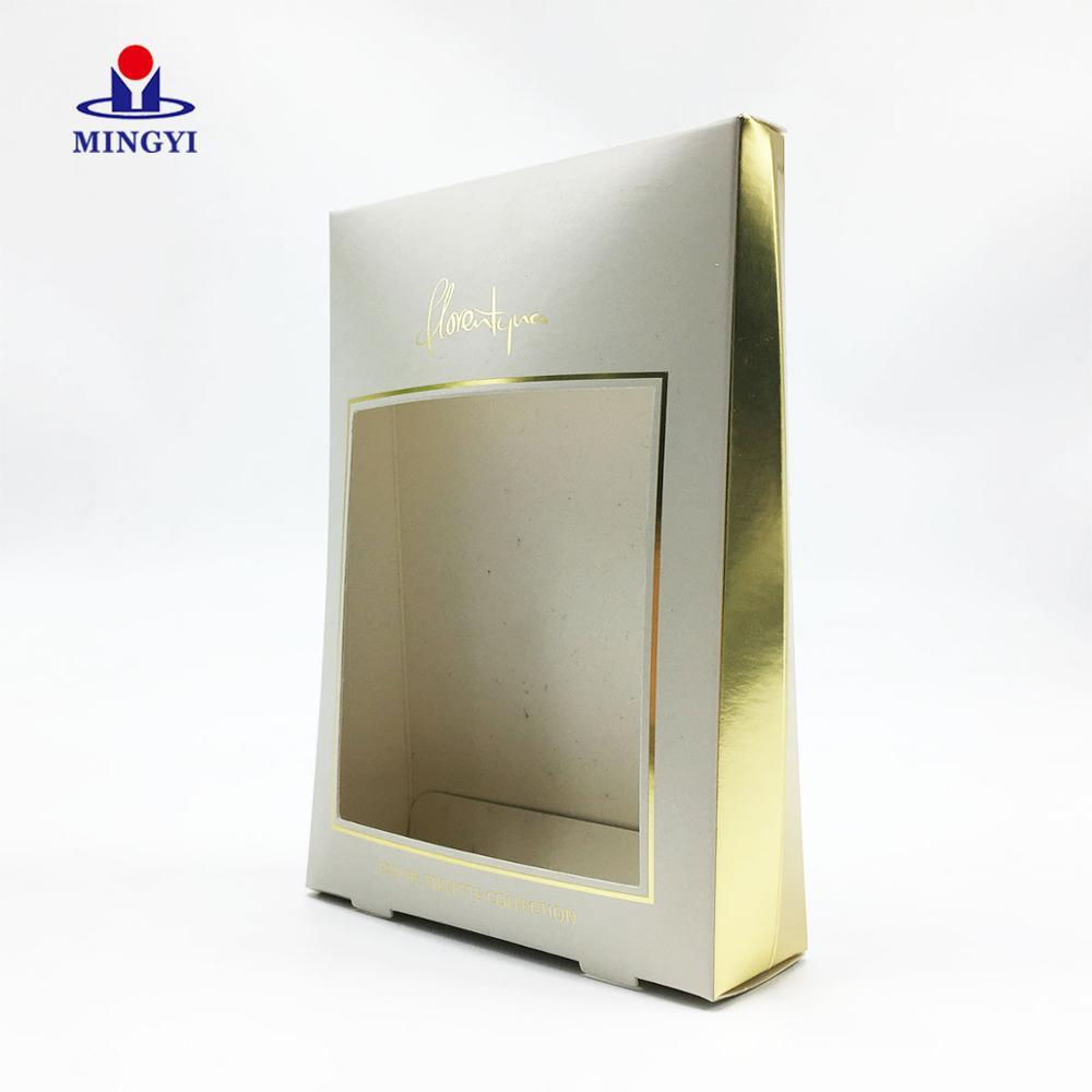 Small Paper Printing And Banana Carton Accessories Soap Boxes Custom Incense Tea Bags Phone Box Packaging With Logo