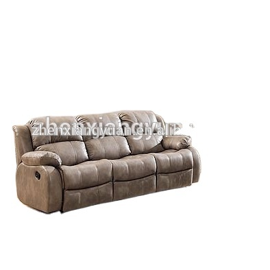 Living room furniture newestsofa motion recliner cheap sofa promtion sales