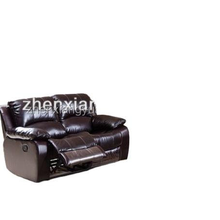 2021 living room furnitures modern design recliner sofa set 3 piece