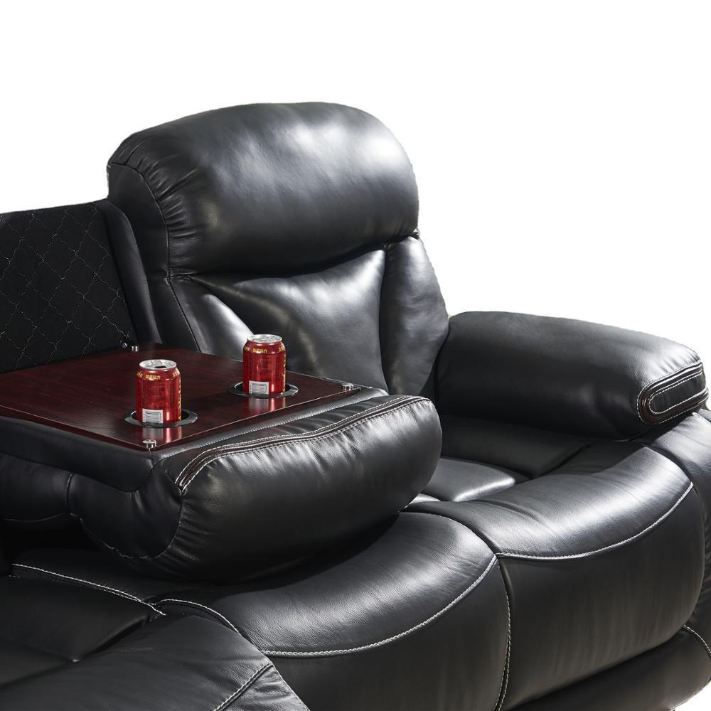 2021 3 seaterReclining Living Room furniture
