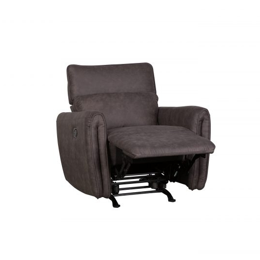 Living room sofasContemporaryFabric Reclining Sofa sets