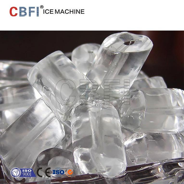 Commercial tube Ice Maker Making Machines for Philippines Italian Myanmar Dubai